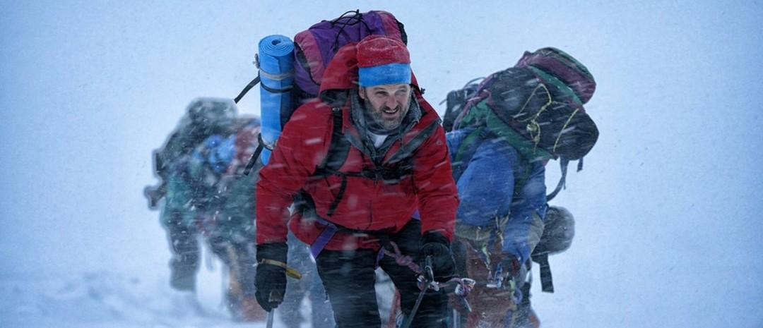 Everest er bedre på utsikt enn innsikt