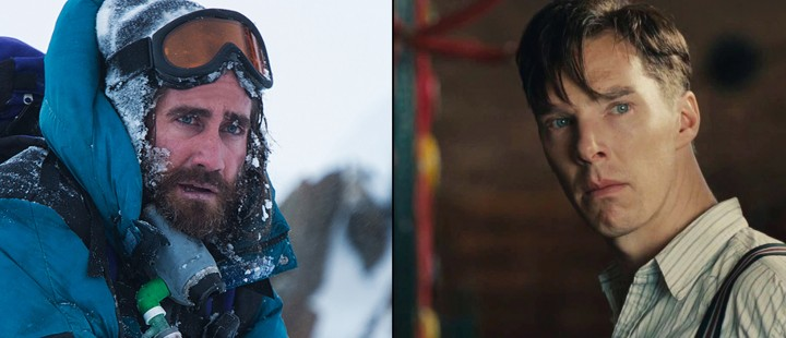Gyllenhaal og Cumberbatch blir rivalene Edison og Westinghouse i periodefilmen The Current War