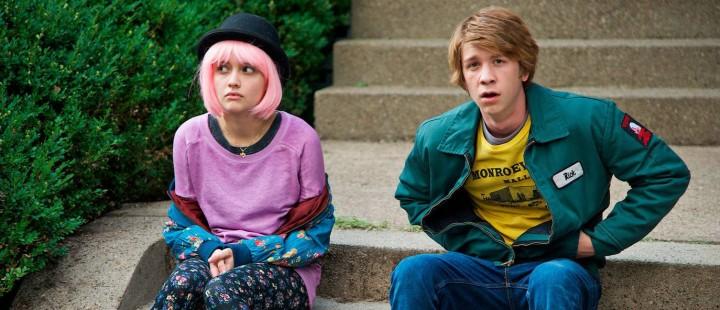 Sundance-favoritten Me and Earl and the Dying Girl er for selvbevisst for sitt eget beste
