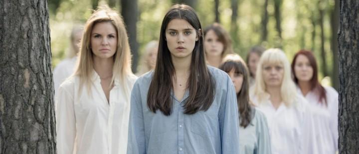 Charlotte Blom, Yngvild Sve Flikke og Tonje Hessen Schei tildeles VIP-stipend fra Norsk filminstitutt