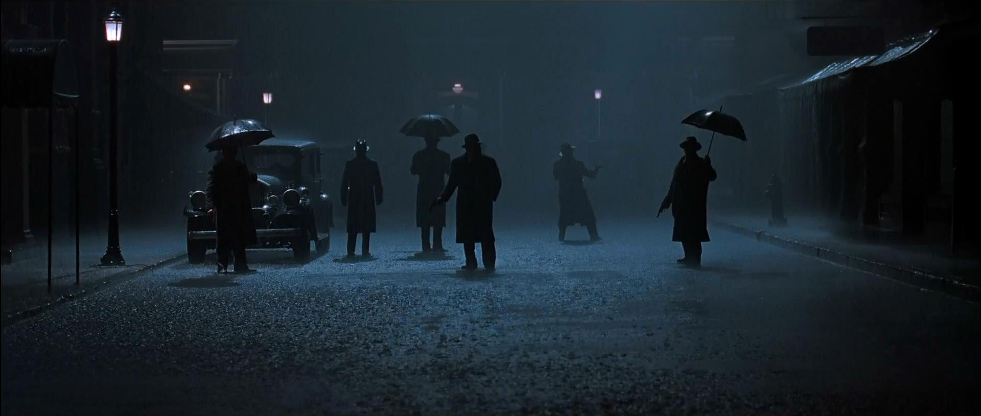 «Road to Perdition»