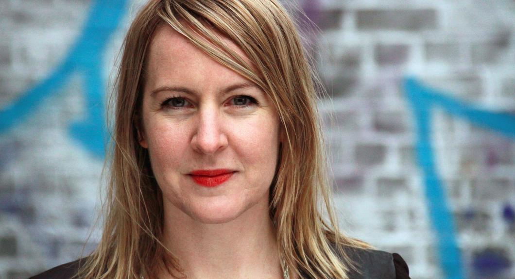 Regissør og manusforfatter Sanna Lenken. (Foto: Arthaus)