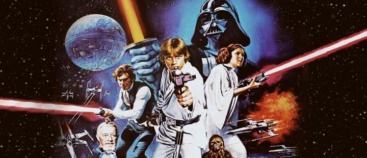 Originalversjonene av den opprinnelige Star Wars-trilogien relanseres på kino i sin førdigitale form