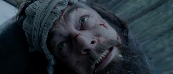 For harde livet! Den nye traileren til Iñárritus The Revenant er vill i blikket