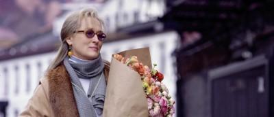Meryl Streep blir jurypresident for neste års Berlinale