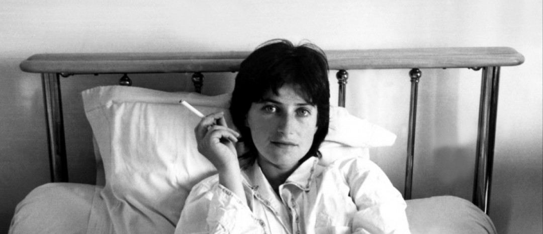 Chantal Akerman (1950 – 2015)