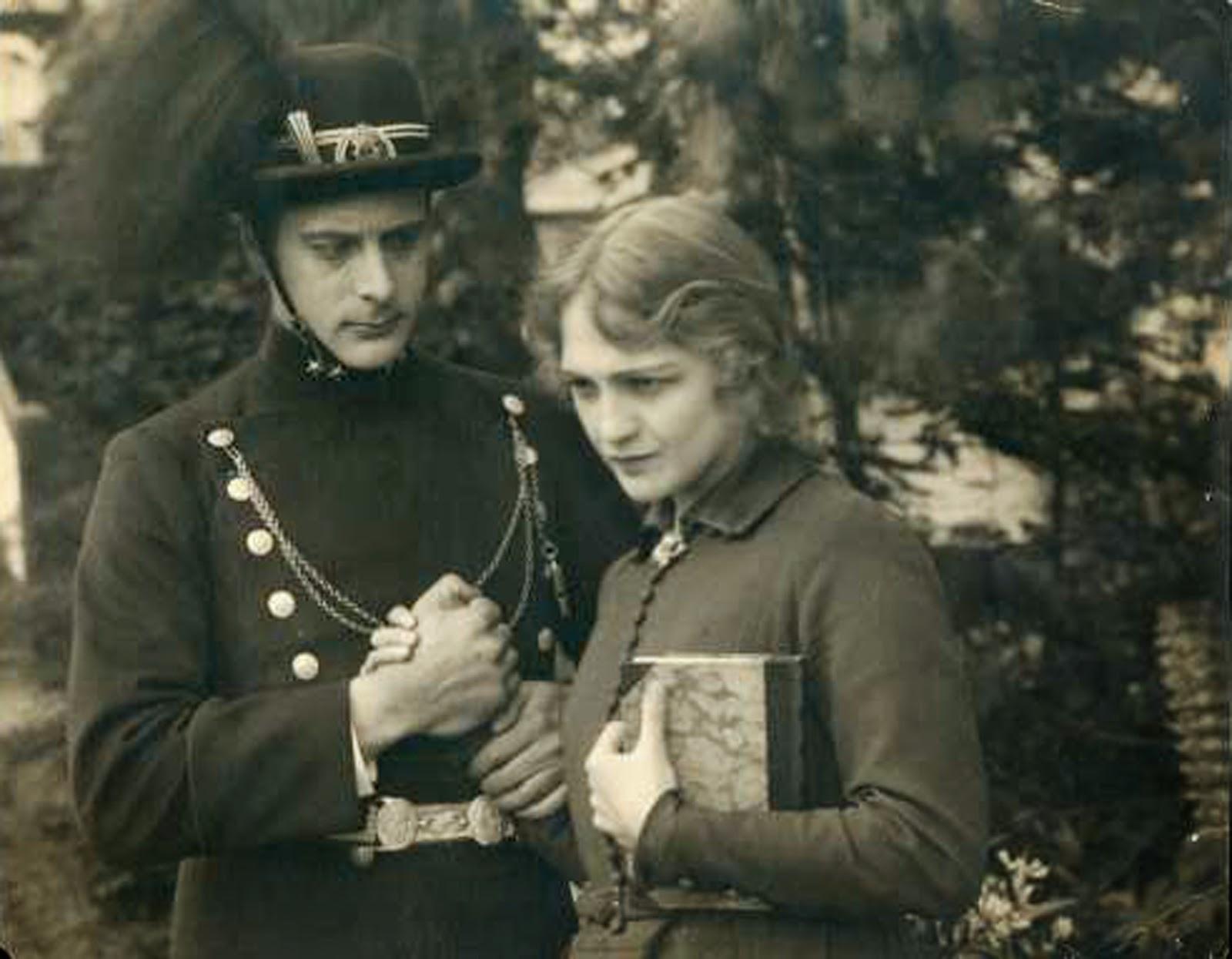 «Pan» (1922)