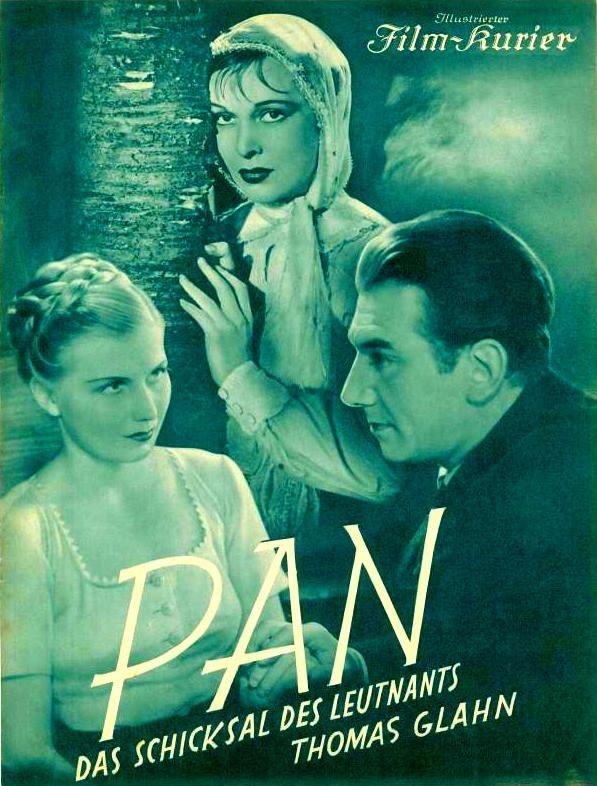 «Pan» (1937)