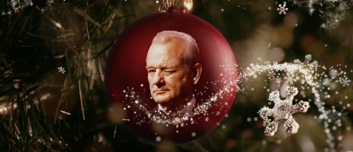 Bill Murray synger julen inn – se traileren til Sofia Coppolas A Very Murray Christmas