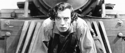 Stumfilmens blockbuster – om Buster Keaton og underholdningslokomotivet Generalen