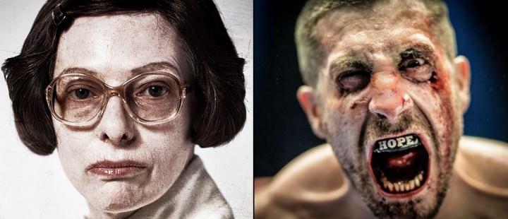 Tilda Swinton og Jake Gyllenhaal klare for Bong Joon-Hos monsterfilm Okja