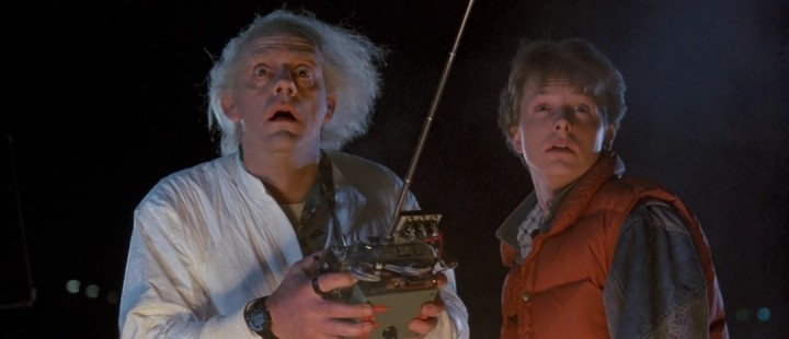 «I'm still a rhythm guy!» – A conversation with Back to the Future composer Alan Silvestri