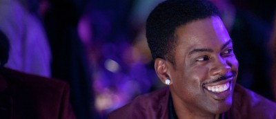 Chris Rock blir vinterens Oscar-vert