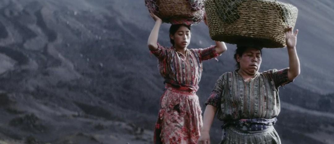 Den guatemalske debuten Ixcanul vant hovedprisen Sølvspeilet under Film fra Sør