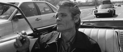 Friskt blod i trette årer i Chet Baker-portrettet Let's Get Lost (1988)