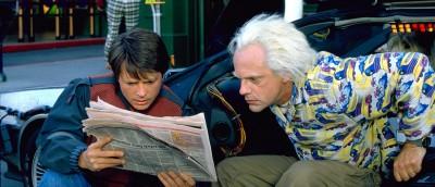 Filmfrelst #194: Tilbake til fremtiden-trilogien