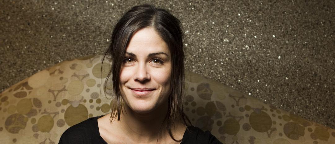 Anne Sewitsky har vunnet Edith Carlmar-prisen