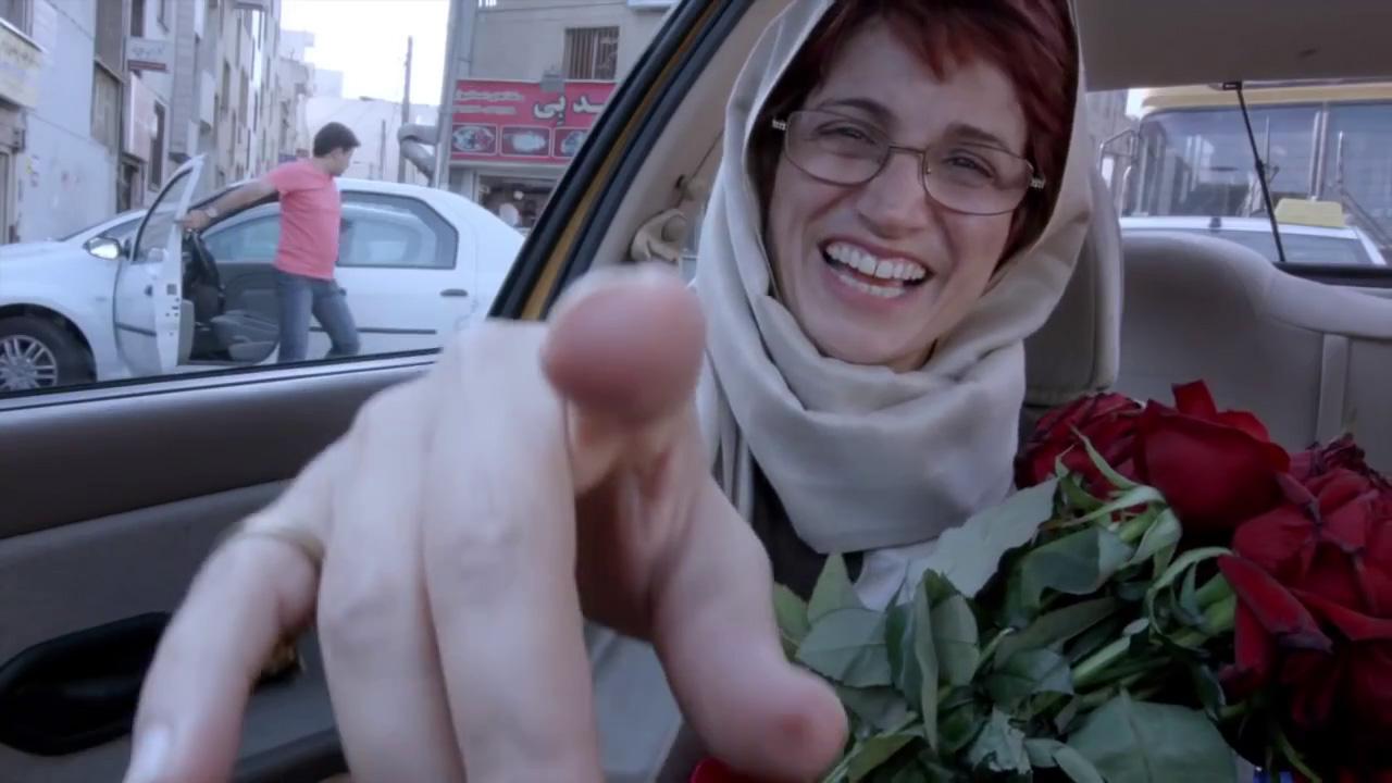«Taxi Teheran»