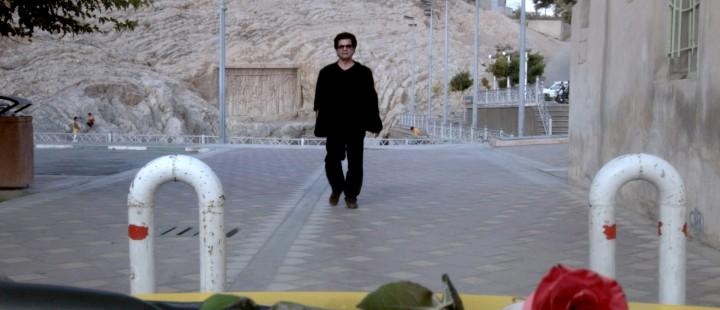 Taxi Teheran og begrensningens kunst