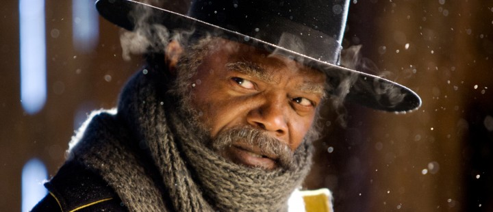 Quentin Tarantino byr på forlenget utgave av The Hateful Eight i 70mm-formatet