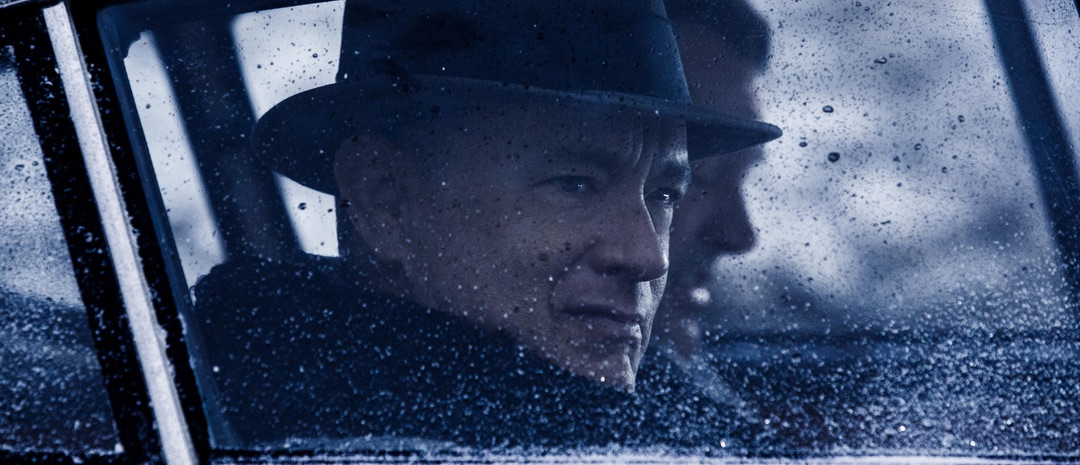 Tom Hanks i «Bridge of Spies»