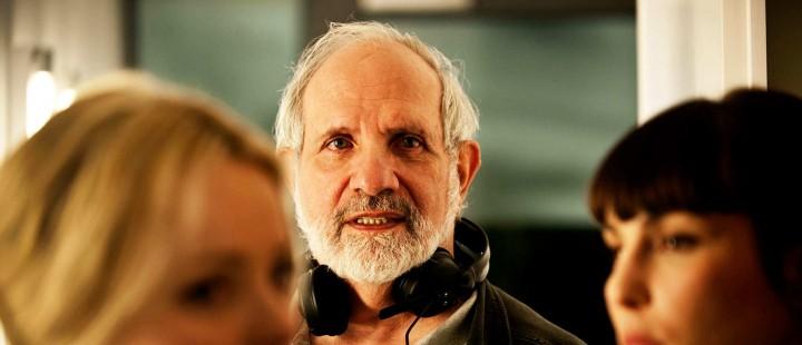 Brian De Palma sikter seg inn mot action-thrilleren Lights Out
