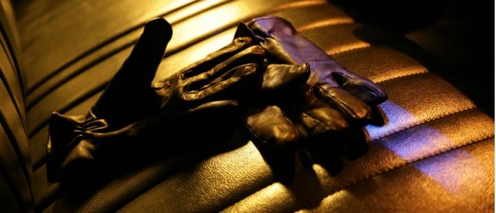 Det lysner i nattsvarte The Fear of 13 – en dynamisk krim fra virkeligheten