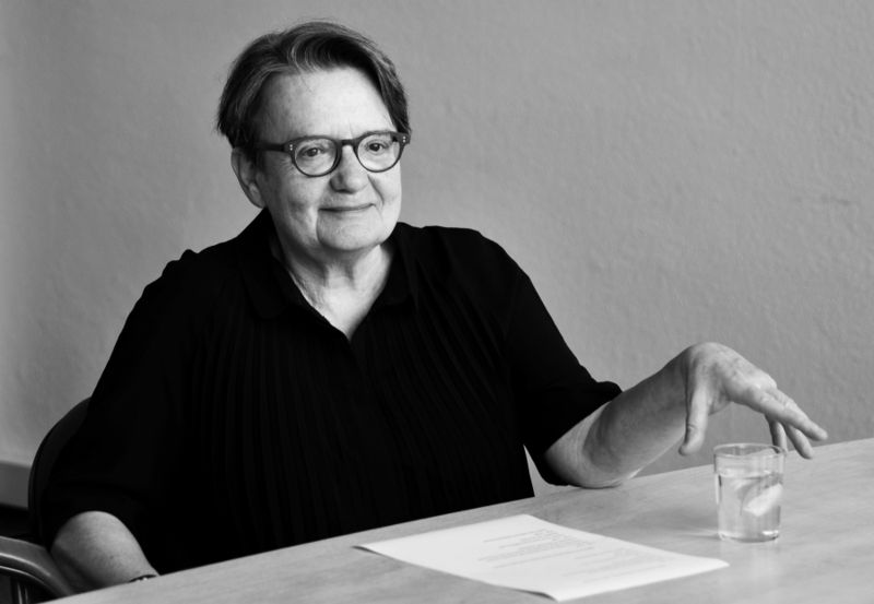Agnieszka Holland (Foto: Wikipedia Commons)