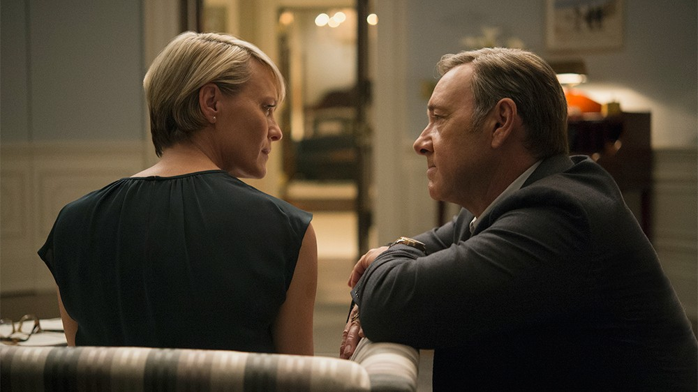 «House of Cards» (2013-)