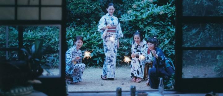 Konkurranse: Hirokazu Koreedas Søstre