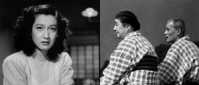 Filmfrelst #197: Yasujirō Ozu og Tokyo Story
