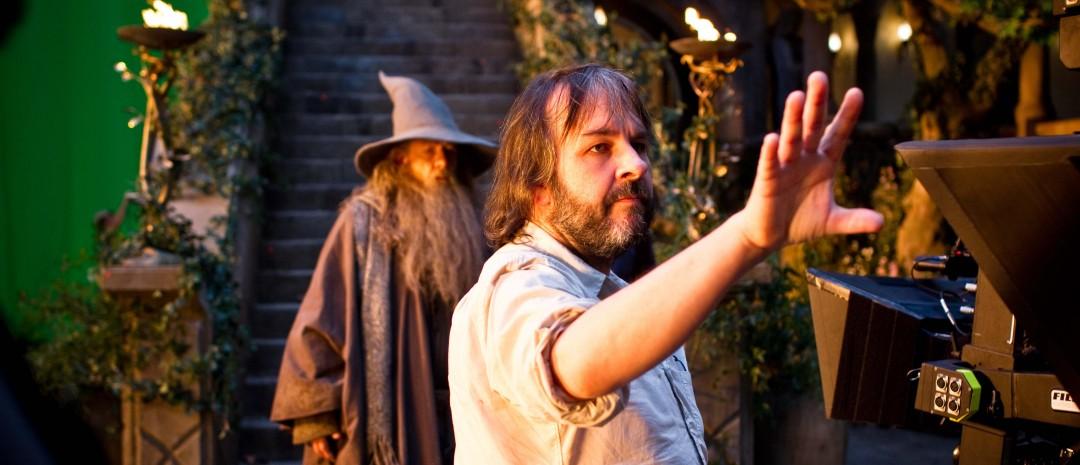 Peter Jackson innrømmer at han ikke var «on top of it» under arbeidet med Hobbiten-filmene