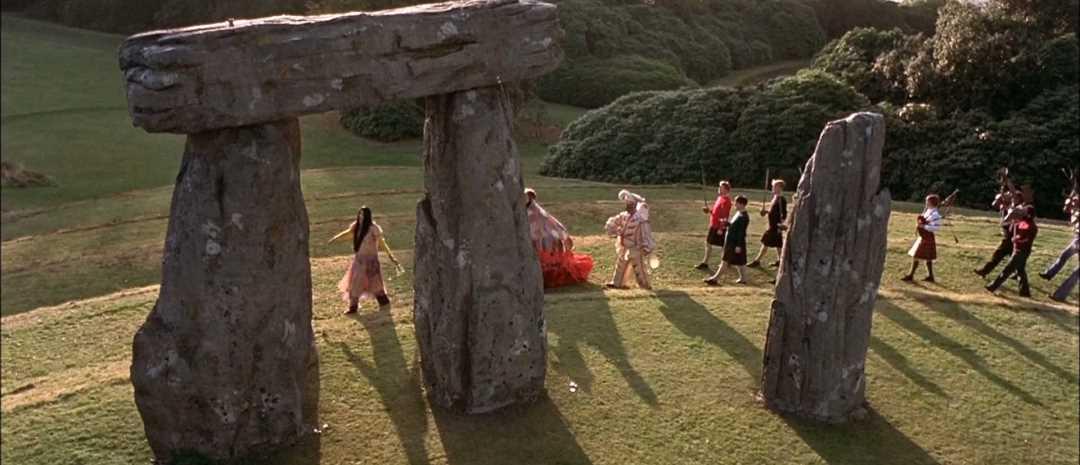 The Wicker Man (1973) – sektfilmens pater familias