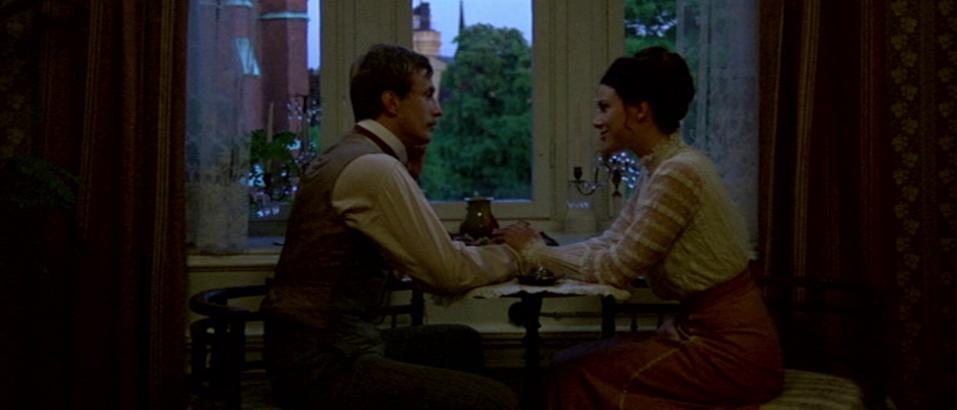 Å hvile i øyeblikket – En nærlesning av Anja Breiens Den allvarsamma leken (1977)