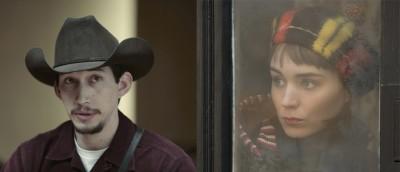 Rooney Mara og Adam Driver snuser på Holy Motors-regissør Léos Carax' neste prosjekt