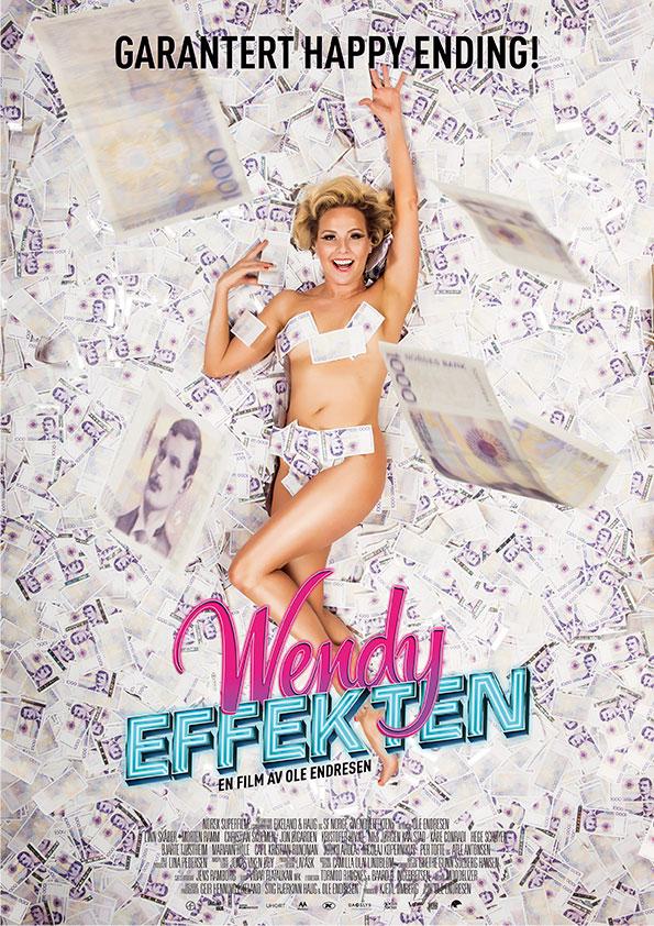 «Wendyeffekten» – plakat