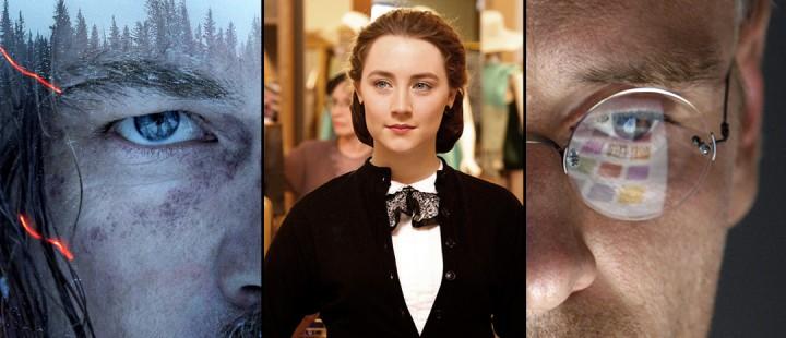 Filmfrelst #202: Oscar-tips 2016, del 1