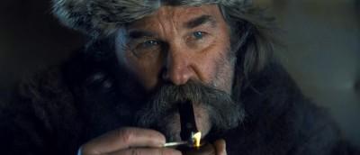Endelig bekreftet: 70mm-versjonen av Quentin Tarantinos The Hateful Eight kommer til Norge!
