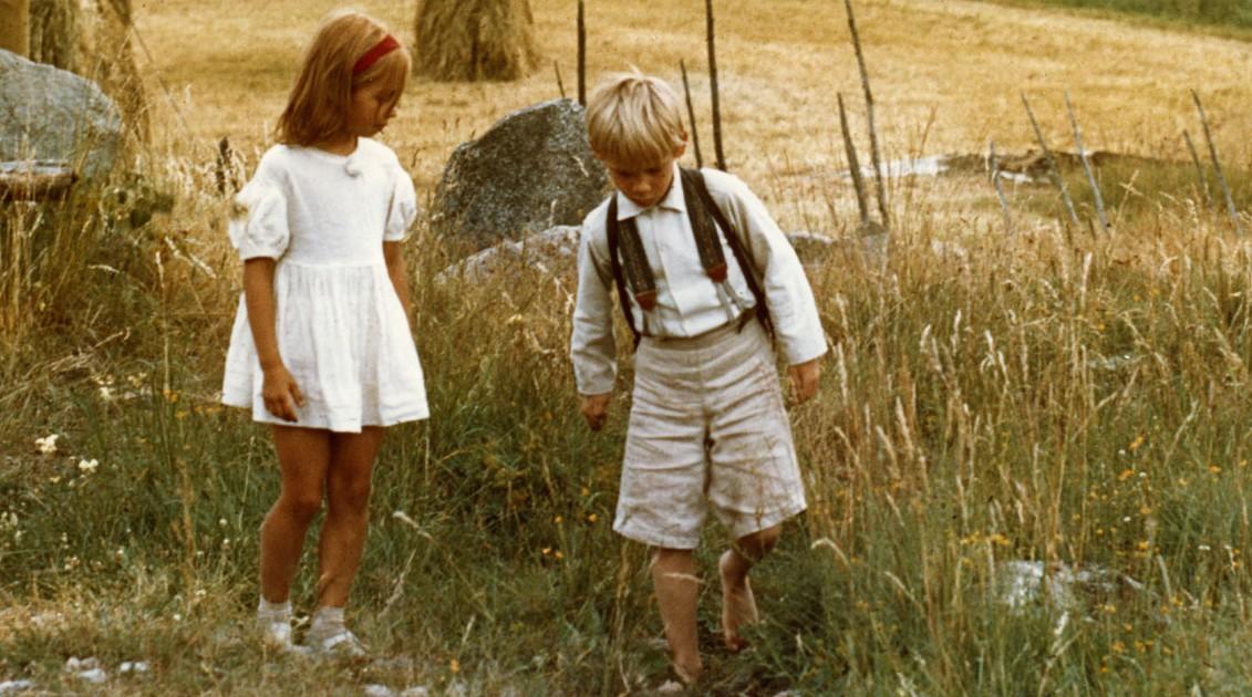 «Hugo og Josefin» (Kjell Grede, 1967)