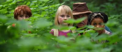 Analysen: Karsten og Petra på safari (2015)