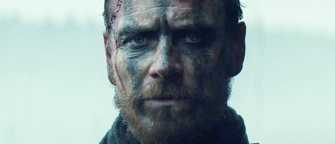 Filmfrelst #203: Macbeth