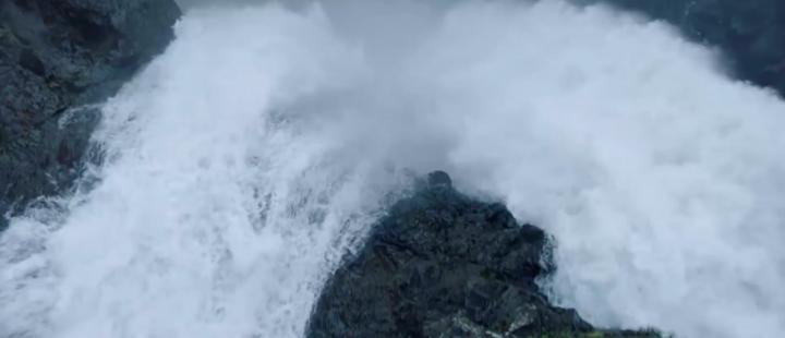 En førjulsgave fra David Lynch: Se teaseren til Twin Peaks – sesong 3
