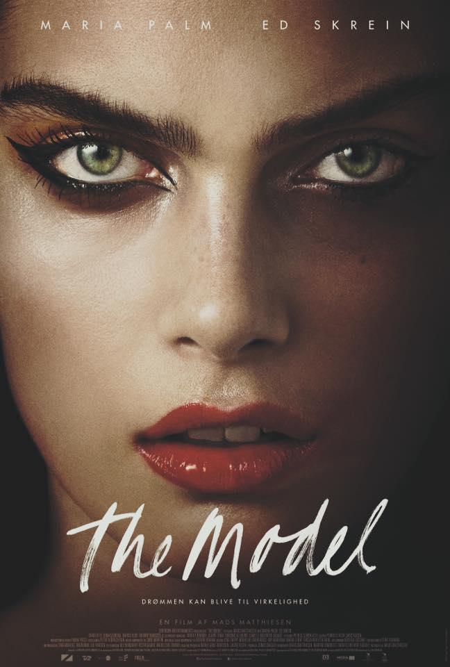 «The Model» - plakat