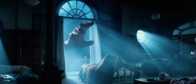 Generisk trailer til Steven Spielbergs SVK
