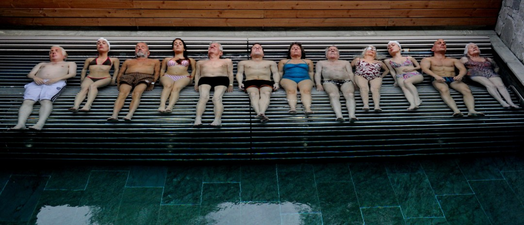 Paolo Sorrentinos Youth ble årets store vinner under European Film Awards