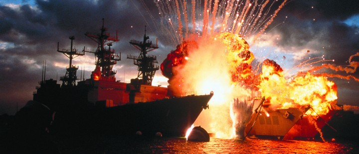 Flashback: Pearl Harbor (2001)