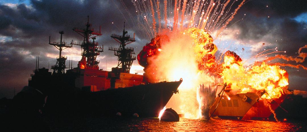Flashback: Pearl Harbor (2001)