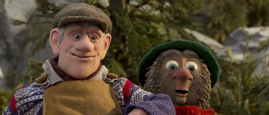 Solan og Ludvig reiser ut i verden – Herfra til Flåklypa er invitert til barnefilmkonkurransen i Berlin