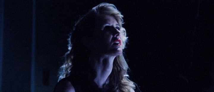 Laura Dern spiller sentral rolle i den nye sesongen av Twin Peaks