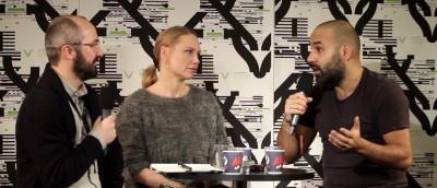 Filmprat: En samtale med regissør Peter Grönlund og skuespiller Malin Levanon om Tjuvheder